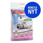 Kokeilupakkaus: Tigerino Canada -talkintuoksuinen 6 kg