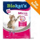Kočkolit Biokat´s Micro Fresh
