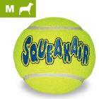 KONG Air DogTennis Ball with Squeaker - M