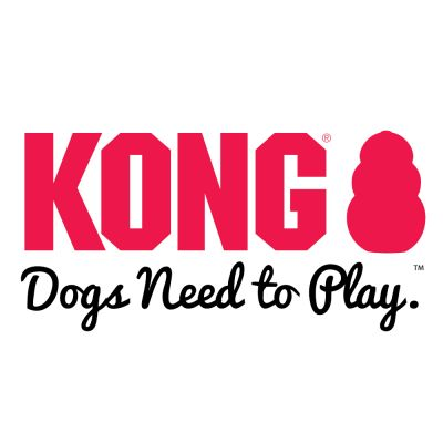KONG Bamboo Dumbbell Feeder