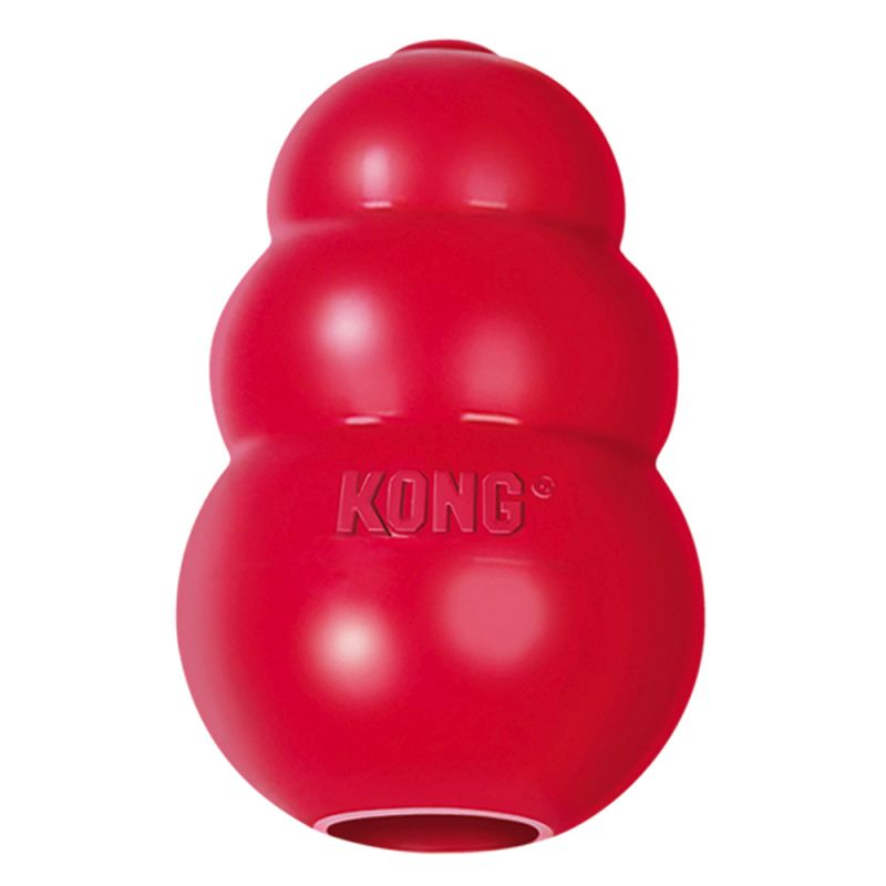 KONG Classic, punainen