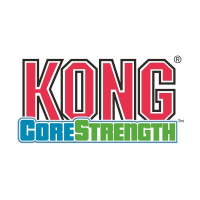KONG CoreStrength Ball  European