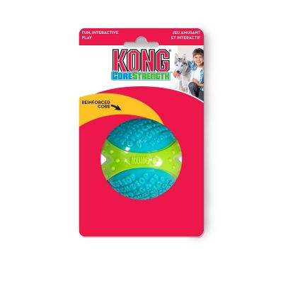KONG CoreStrength Ball pelota para perros