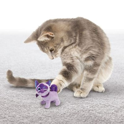 KONG Crackles Winkz Catnip Toy