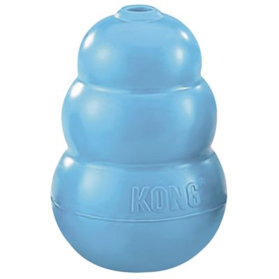 KONG Puppy juguete rellenable para cachorros
