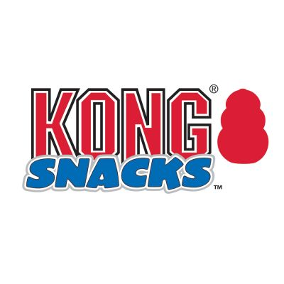 KONG Snacks Bacon & Cheese para perros