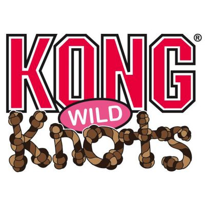 KONG WildKnots Bear zooplus + 6 kg Concept for Life Large Senior