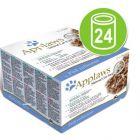 Økonomipakke: Applaws Multipakke Adult boks 24 x 70 g