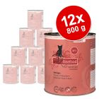 Økonomipakke catz finefood bokser 12 x 800 g