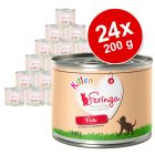 Økonomipakke: Feringa Menu Kitten 24 x 200 g