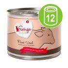 Økonomipakke Feringa Pure Meat Meny 12 x 200 g