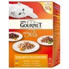 Økonomipakke: Gourmet Mon Petit 24 x 50 g