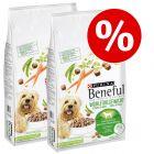 Økonomipakke: 2/3 poser Beneful hundefoder