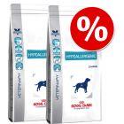 Økonomipakke: 2 poser Royal Canin Veterinary Diet til fast lavpris!
