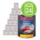 Økonomipakke: Rocco Classic 24 x 800 g
