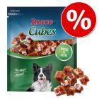 Økonomipakke:  Rocco Cubes