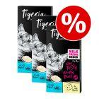 Økonomipakke: Tigeria Milk Cream Mix 24 x 10 g