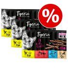 Økonomipakke: Tigeria Sticks 30 x 5 g