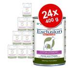 Økonomipakke: 24 x 400 g Exclusion Diet