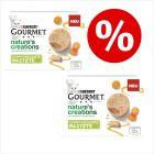 Økonomipakke: 24 x 85 g Gourmet Nature's Creations Paté