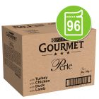 Økonomipakke: 96 x 85 g Gourmet Perle