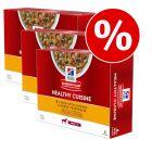 Økonomipakke: 24 x 80 g Hill's SP Healthy Cuisine portionspose