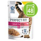 Økonomipakke: 48 x 85 g Perfect Fit