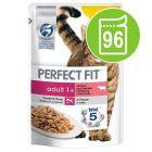 Økonomipakke: 96 x 85 g Perfect Fit