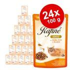 Økonomipakke: 24 x 100 g Rafiné