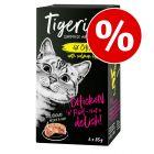 Økonomipakke: 24 x 85 g Tigeria
