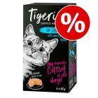 Økonomipakke: 48 x 85 g Tigeria