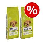 Økonomipakke: 2 x 14 kg Dog Chow