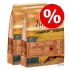 Økonomipakke: 2 x 12 kg Purizon Hundefoder
