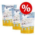 Økonomipakke: 3 x 5 l Tigerino Crystals