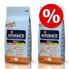 Økonomipakke: 2 x store poser Affinity Advance