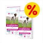 Økonomipakker: Eukanuba Daily Care tørfoder
