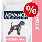 Økonomipakker: 2 poser Affinity Advance Veterinary Diets