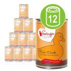Økonompakke Feringa Pure Meat Meny 12 x 410 g