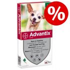 10% korting! Advantix® spot-On Solution voor Honden