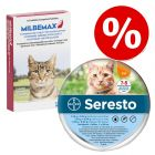 10% korting! Beschermingspakket half jaar katten
