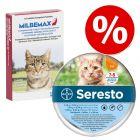 10% korting! Beschermingspakket half jaar outdoor katten