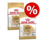 10% korting! Bij aankoop van 2 zakken Royal Canin Breed