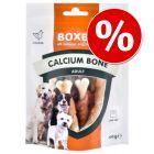 15% korting! Boxby Hondensnacks