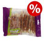 20% korting! Braaaf snacks