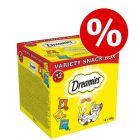15% korting! Catisfactions Dreamies