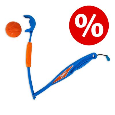 10% korting! Chuckit! Fetch & Fold