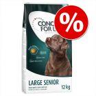 € 5,- korting! Concept for Life Hondenvoer
