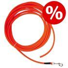 10% korting! Heim Hondenriem BioThane® Rond zonder Handlus