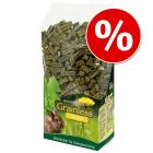 20% korting! JR Farm Grainless Complete Dwergkonijnen