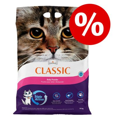 20% korting! 14 kg Extreme Classic